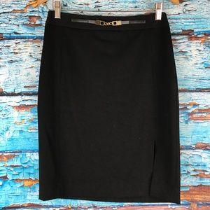 Express Black Skirt Womens 4